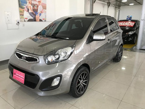 Kia Picanto Ion Extreme Sunroof 1.250cc /2012, Financiación!