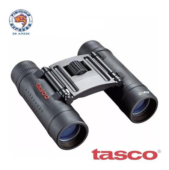 Binóculo Tasco Compact 12x25mm Original