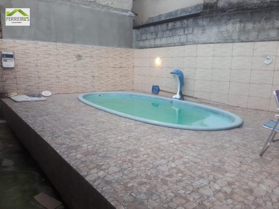 Casa A Venda . - 376-1