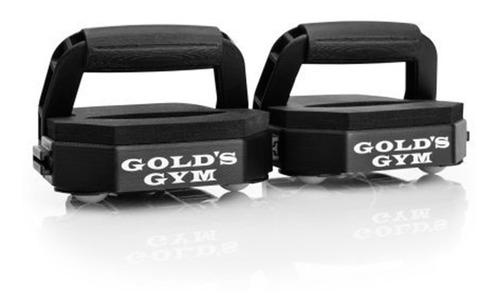 Par De Largartijeros 3 En 1 Golds Gym