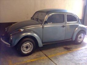 Vw Fusca 1600 Especial