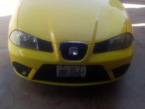 Seat Ibiza Sport 2.0lts