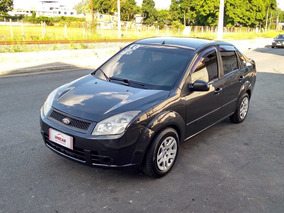 Ford Fiesta 1.0 Mpi Sedan 8v Flex 4p Manual
