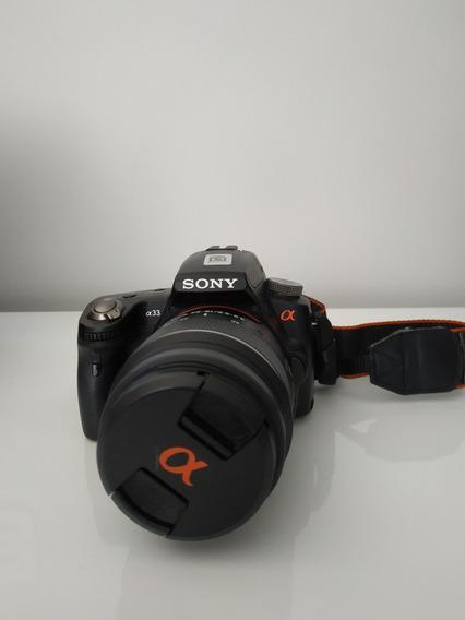 Sony Alpha 33