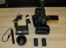 Filmadora Sony Hxr-nx5u