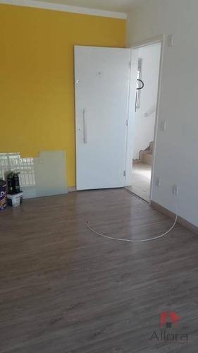 Imagem 1 de 13 de Apartamento Com 2 Dormitórios À Venda, 50 M² Por R$ 240.000,00 - Residencial Das Ilhas - Bragança Paulista/sp - Ap1053