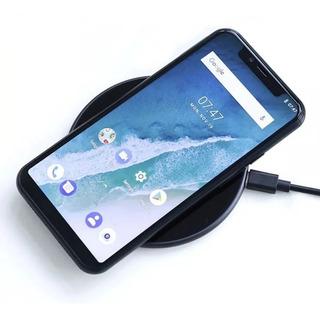 Carregador Sem Fio Qi Wirelles 10w iPhone X/xs Max Xr 8 Plus Sansung S8/s9 Ulefone Ufoo2