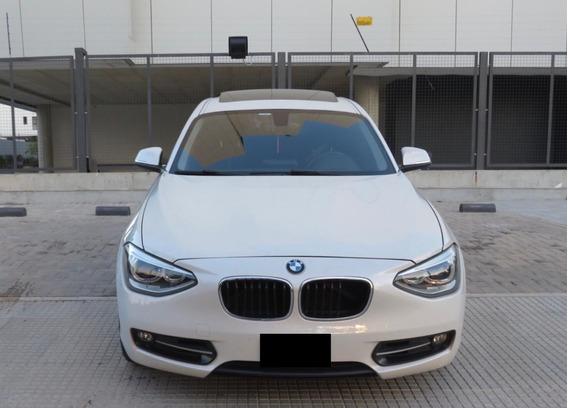 Bmw 118 I Sport - Automático - Versión Mas Full