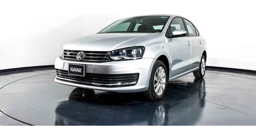Imagen 1 de 15 de 42021 - Volkswagen Vento 2018 Con Garantía Mt