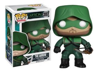 Funko Pop Green Arrow Pata`s Games & Toys