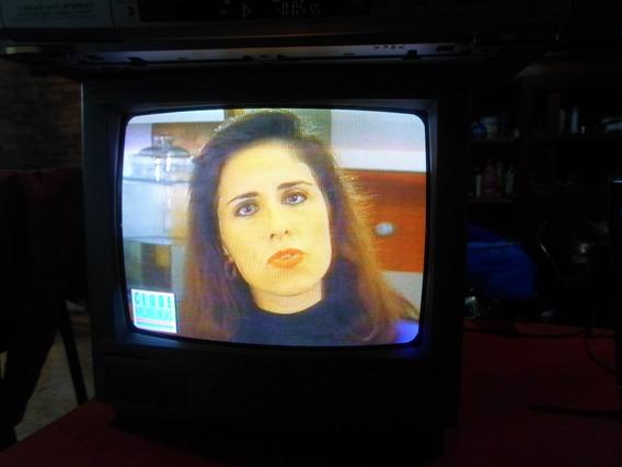 Tv Tubo 14