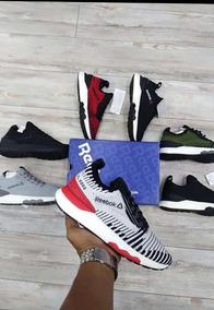 super popular e14d8 c70c4 Zapatos Tennis Botas Para Caballero Hombre Aaa
