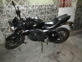 Moto Suzuki Gixxer 155cc