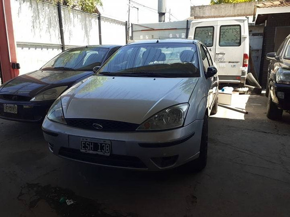 Ford Focus Lx 1.6