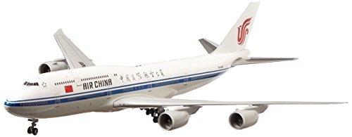 Vehículo Gemini200 Air China B747-8i (escala 1: 200)