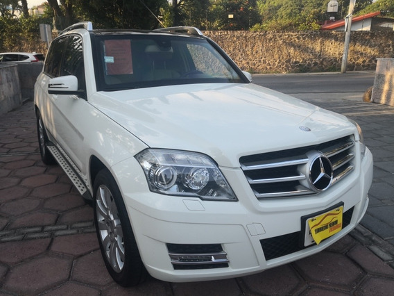 Mercedes-benz Clase Glk Glk 300 3.0l At
