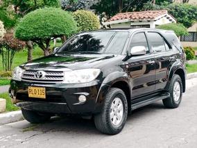 Toyota Fortuner Urbana 2.7 4x2 7psj