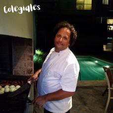 Maestro Parrillero/asador......chef A Domicilio!!!!
