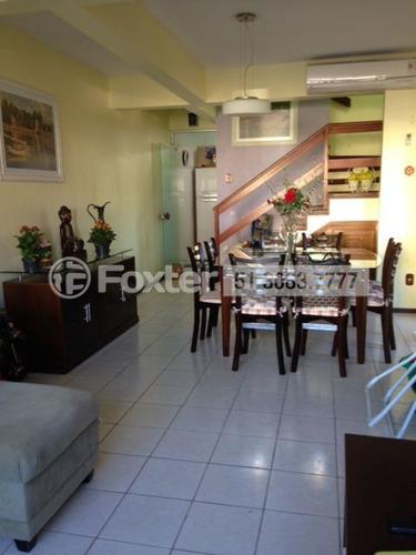 Casa Em Condomínio, 2 Dormitórios, 129.72 M², Teresópolis - 181986