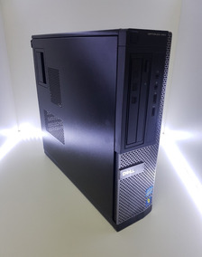 Pc Cpu Dell Optiplex 390 I3 2ªg+4gb+ 1tb+ Win 7! Promoção!