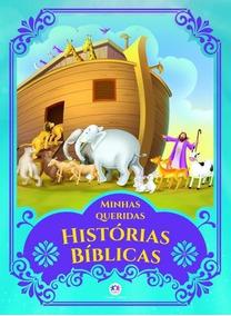 Minhas Queridas Histórias Bíblicas