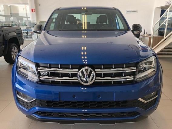 Volkswagen Amarok 3.0 V6 Cd Extreme 4x4 2020