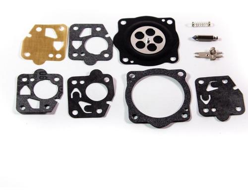 Imagen 1 de 2 de Kit Empaque Carburador C35