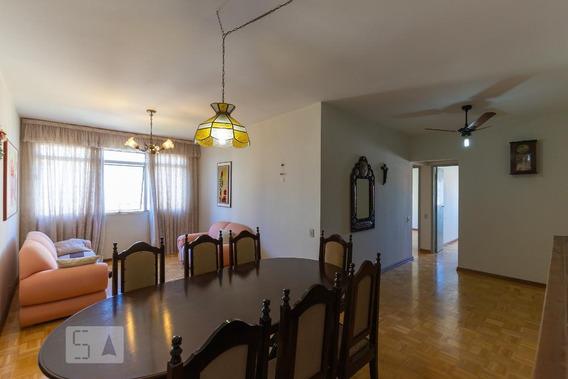 Apartamento Para Aluguel - Bonfim, 3 Quartos, 93 - 892982601