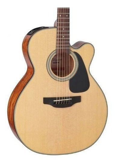 Violão Takamine Mini Jumbo Gn15 Ce Ns Natural Fosco