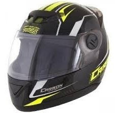 Capacete Evolution 5g 788 Carbon