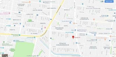 Depto. En Venta En Prado Churubusco ¡remate Bancario!