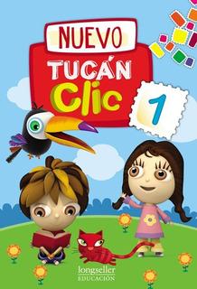 Nuevo Tucan Clic 1 - Longseller