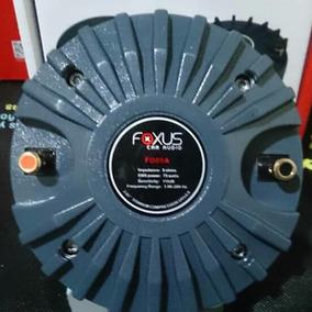 Nuevo De Paquete Driver Foxus 2 Pulgadas Fd05a 500 Watts