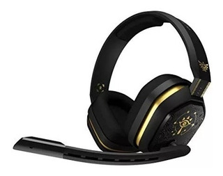 Auricular Gamer Astro Gaming A10 Legend Zelda Ps4 Xbox Pc Lz
