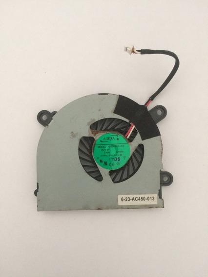 Cooler Original Itautec A7520 A7420 W7425 W7535 Ab6505hx-j03