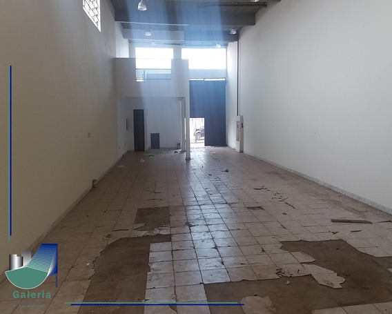 Salão Comercial Em Ribeirão Preto Para Locação - Sl00606 - 33954301
