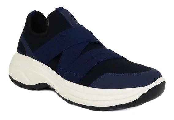 Tênis Sem Cadarço Ferracini Sneakers