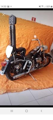 Harley-davidson Shovelhead 1200cc 76