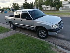 Chevrolet S10 2.8 4x2 Dc Dlx 2005..excelente Estado