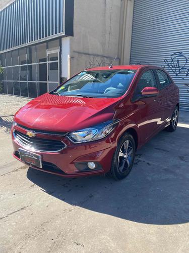 Chevrolet Onix 1.4 Ltz 98cv 2018