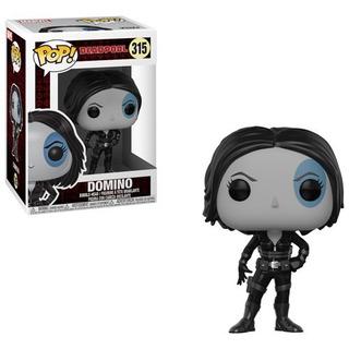 Funko Pop! Marvel: Deadpool: Domino #315