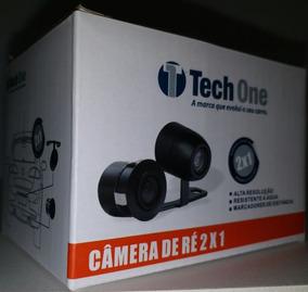 Camera De Re Tech One 2 X 1 Universal Borboleta