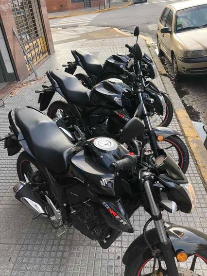 Suzuki Gixxer 150, Entrega Inmediata, Ultimas 3 Unidades!!!