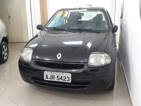 Renault Clio 1.6 4 Portas Completo 2001