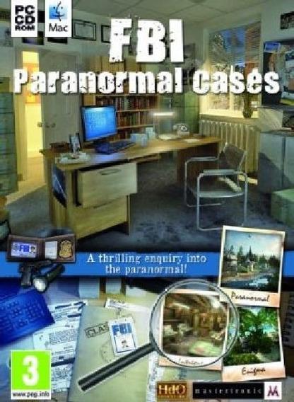Fbi Paranormal Cases [english] Pc