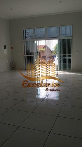 Imagem 1 de 7 de Comercial - Aluguel - Jardim Santa Izabel - Cod. 407 - L407
