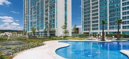 Penthouse De 3 Habitaciones En Juriquilla Towers