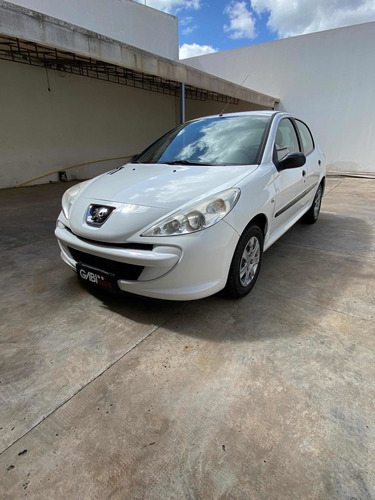 Peugeot 207 2012 1.4 Active 75cv