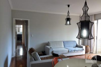Apartamento 3 Quartos No Sion À Venda - Cod: 245428 - 245428