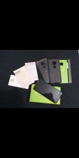 Celular Motorola Moto G6play 32 Gb Preto
